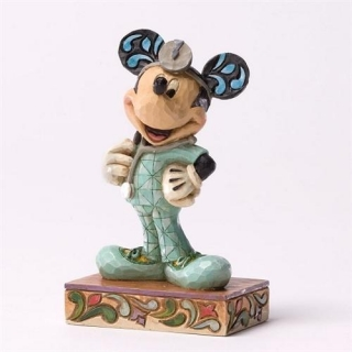 Doktor Mickey Mouse Stay Swell 12,5cm