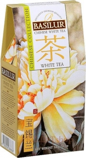 BASILUR Chinese White Tea 100g