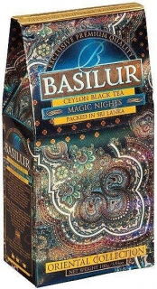 BASILUR Orient Magic Nights 100g
